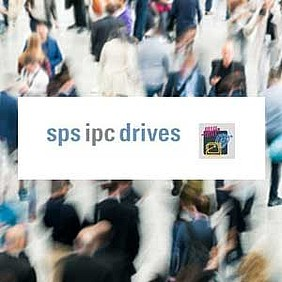 [Translate to English:] Aktuelle Messen: SPS/IPC/DRIVES