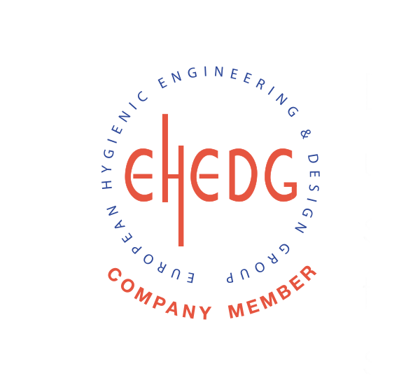 Georgii Kobold Mitglied in der European Hygienic Engineering & Design Group (EHEDG)